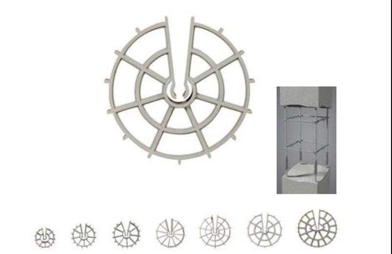 Plastic Wheel Spacers