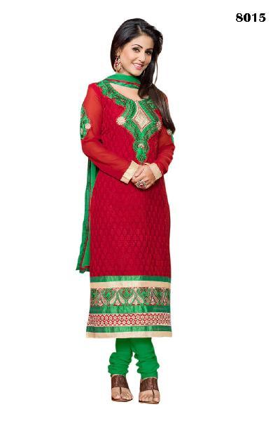 Akshara Designer Churidar Suits