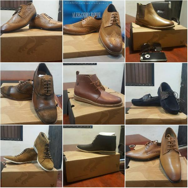 Branded Shoes (02)