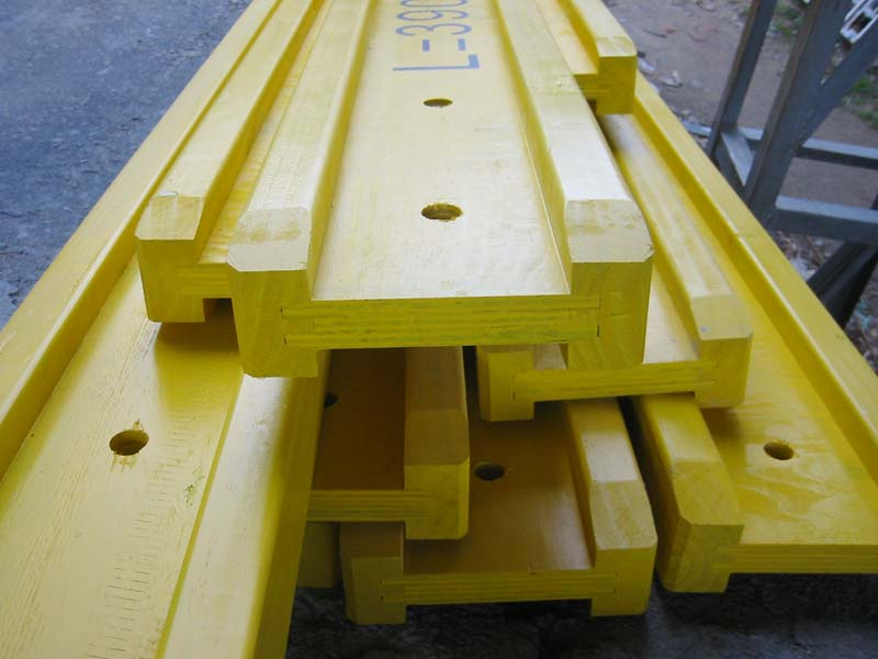 h20 wood beam I joist beam formwork timber beam Manufacturer in