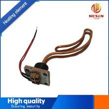 Wire Copper Electric Water Heating Element Manufacturer In