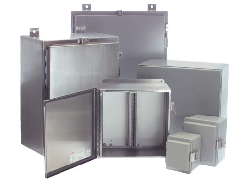 Control Panel Boxes Manufacturer in Maharashtra India by S K