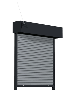 Rolling Shutters Manufacturer In Maharashtra India By S K
