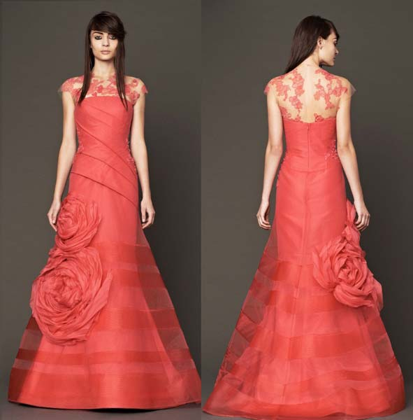Designer Gowns Manufacturer in Surat Gujarat India by Best Of Best ...