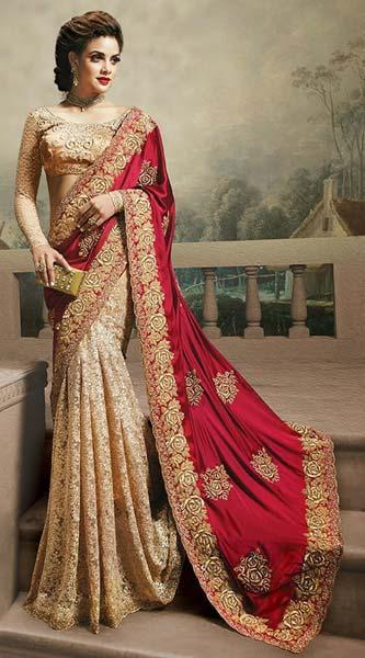 d308388457 Designer Sarees Manufacturer in Surat Gujarat India by Best Of Best ...