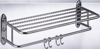 J4 Stainless Steel Towel Racks