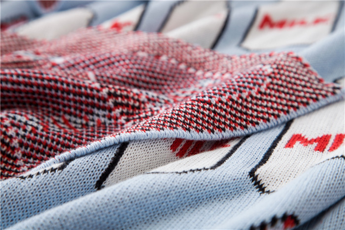 Blanket Threads