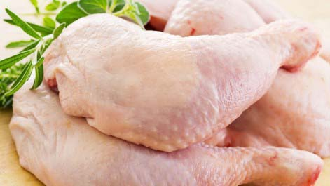Boneless Chicken Leg