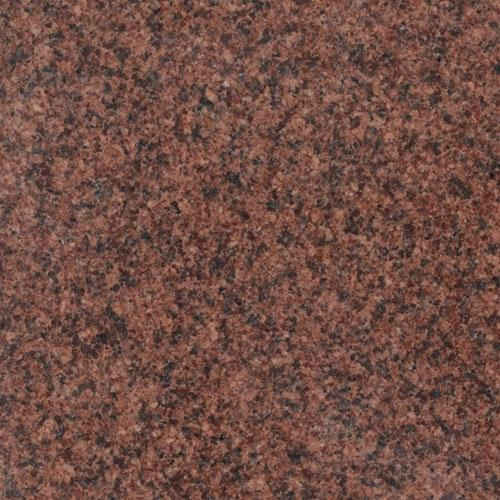Bruno Red Granite Slabs (BR07)