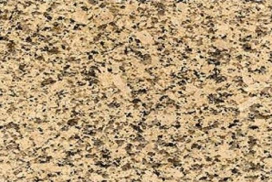Crystal Yellow Granite Slabs (CY12)