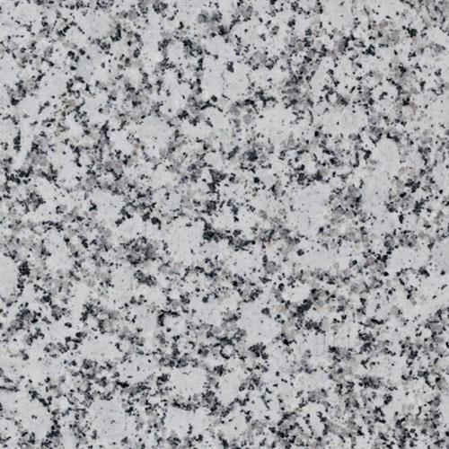 P.White Granite Slabs (PW11)