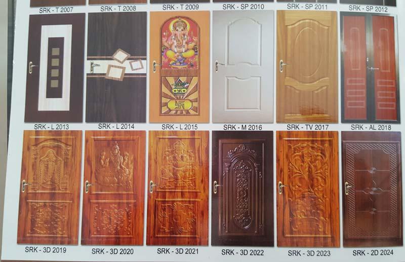 Plywood Doors & Buy Plywood Doors from Mani Bhadra Plywood u0026 Laminates Rajahmundry ...