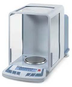Analytical Balance Machine (JASHBINBAL1)
