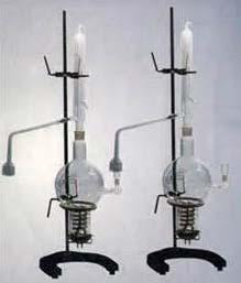 Glass Distillation Unit (JASHBIN DISTILATION)