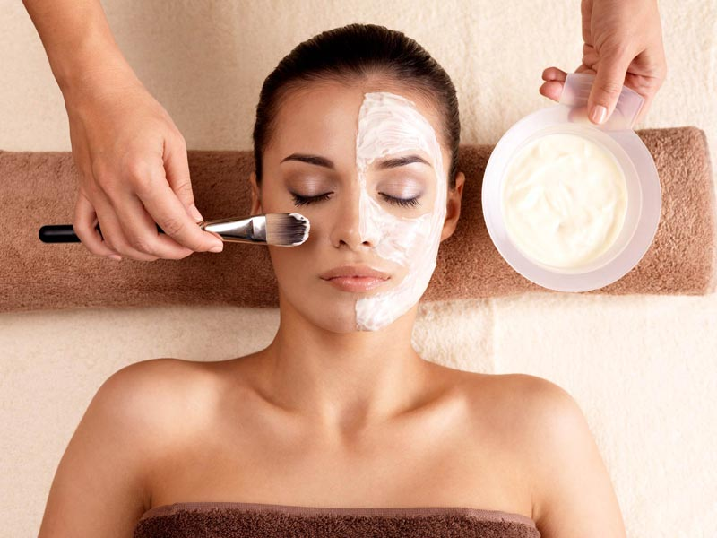 services beautician placement services from siliguri west bengal