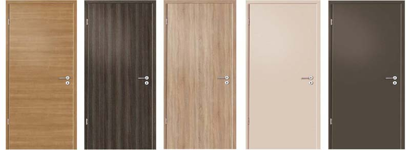 Laminate Doors & Laminate Doors Manufacturer in Uttar Pradesh India by Agrawal ...