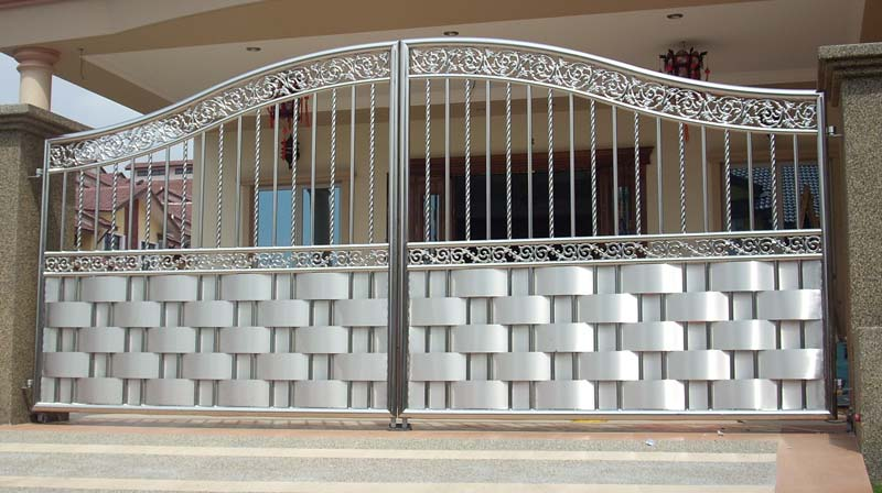 Steel Gate Manufacturer Amp Exporters From Jaipur India