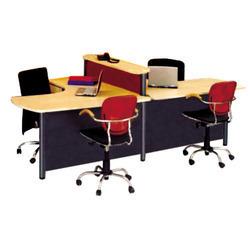 Modular Office Furniture Manufacturer in Kolhapur
