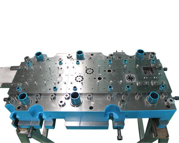Capacity Motor Stator Rotor Progressive Die Manufacturer