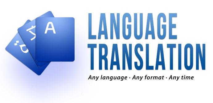 Image result for language translation service