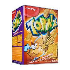 Munchy's Topmix Asst Biscuits 700g