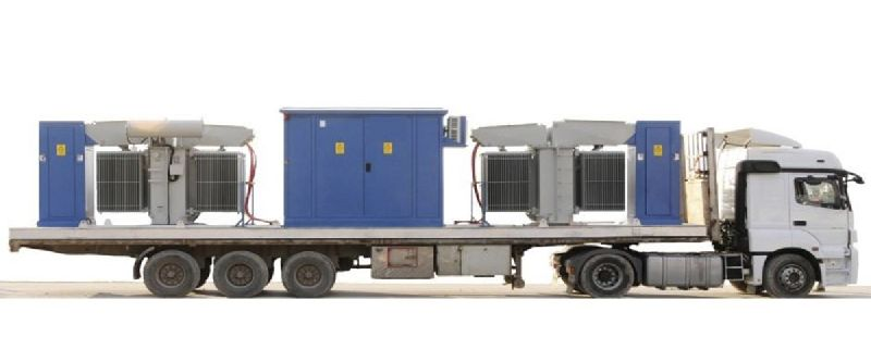 ELECTRICAL MOBILE SUBSTATION Manufacturer in Chhattisgarh India by