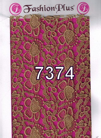 Antic Zari Allover Fabrics