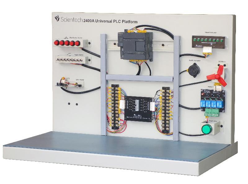 Buy Universal Plc Platform From Scientech Technologies Pvt