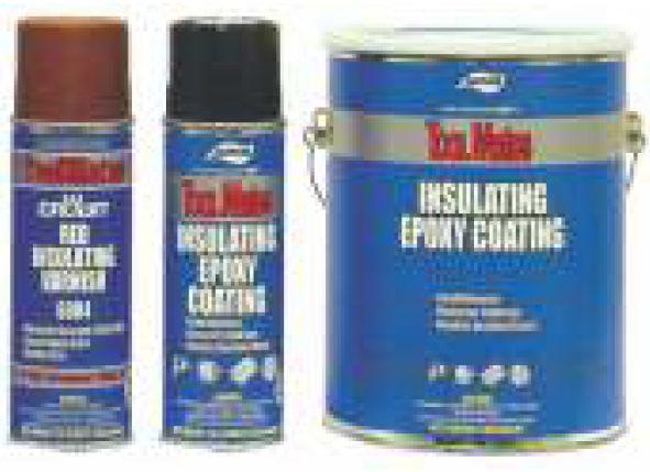 Aerosol Electrical Insulation Spray Amp Coatings