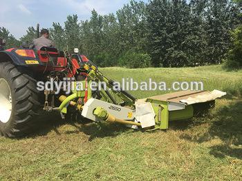 high effiency disc mower (84332000)