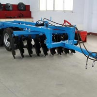 power harrow (84322100)