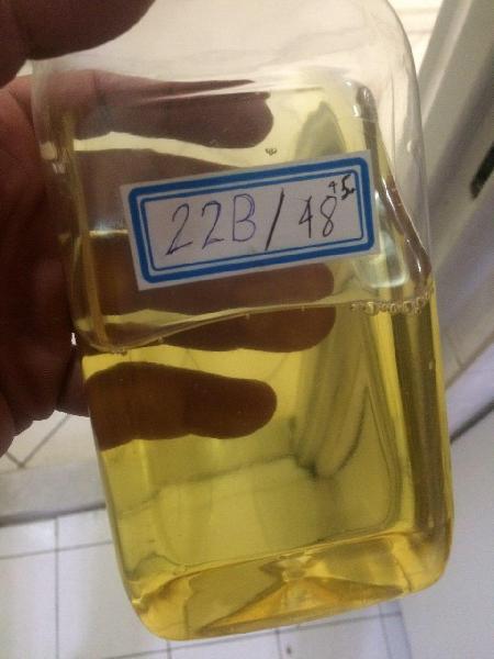 Hydrocarbon Liquid (vmf)