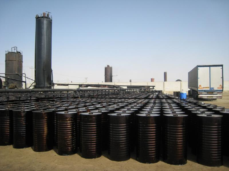 115/15 Oxidized Bitumen (vmf)