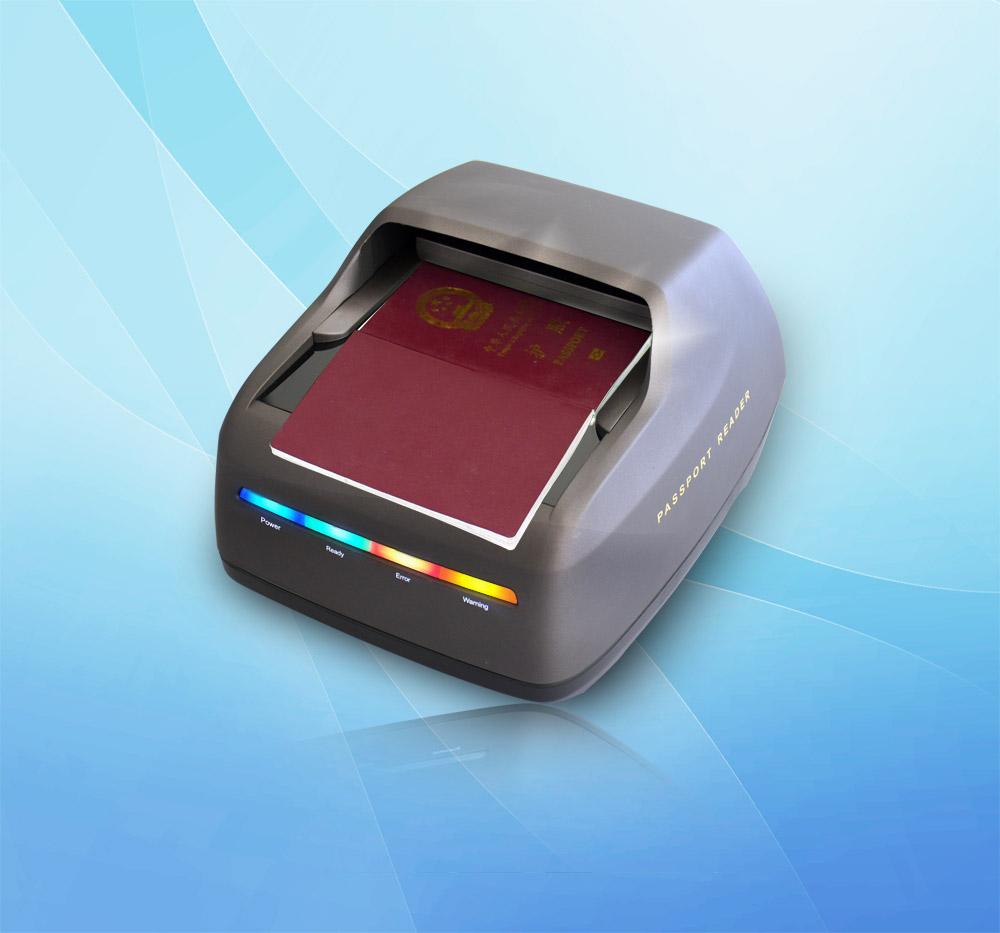 passport/ID card/document scanner, MRZ OCR processing Manufacturer