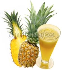 Pineapple Juice & Concentrate