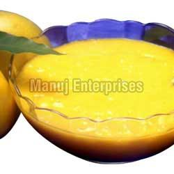 Totapuri Mango Pulp & Concentrate (FRUIT PULPS AND CONCENTRATE)