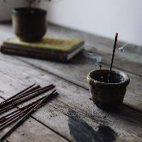 natural fragrance incense
