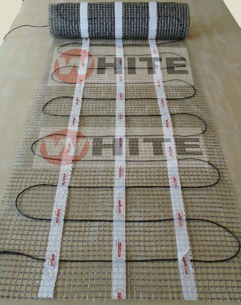Under Floor Heating Mat (SUTHM)