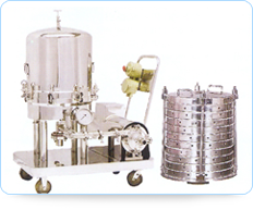Filter Press