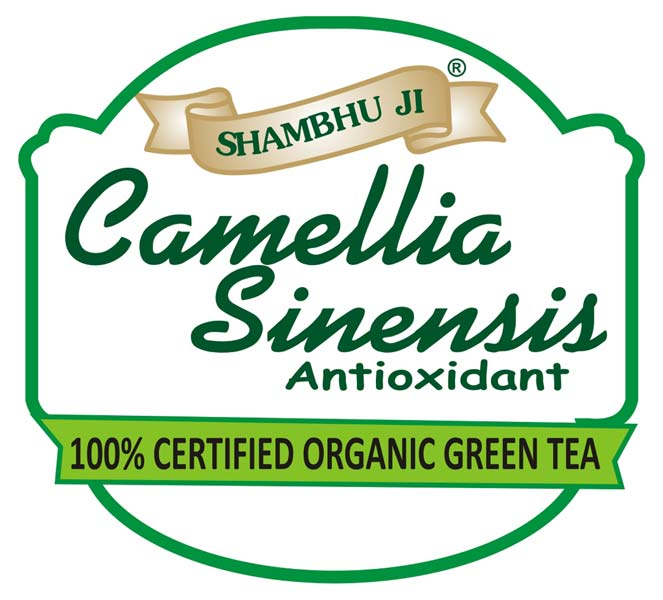 Organic Green Tea