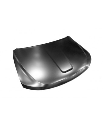 Aluminum Replacement Hood