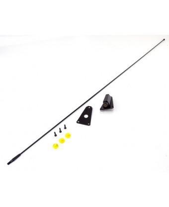 Black Antenna Kit