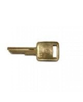 blank key