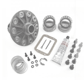 Differential Case Assembly Kit