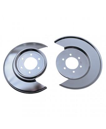 Disc Brake Dust Shield