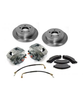 Disc Brake Service Kit