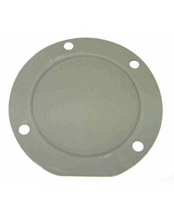 Master Cylinder Access Plate
