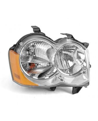 RH Headlight