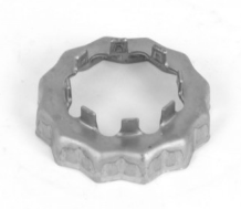Spindle Nut Retainer