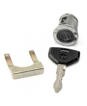 Tailgate Lock Cylinder